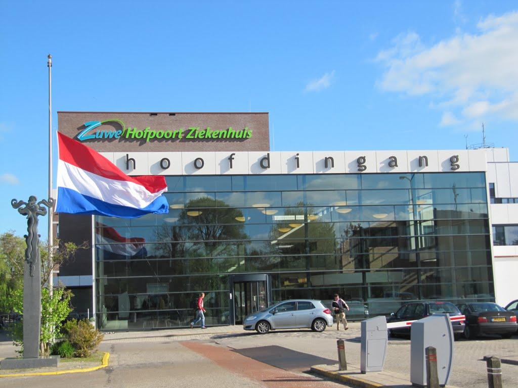 Hofpoort Ziekenhuis