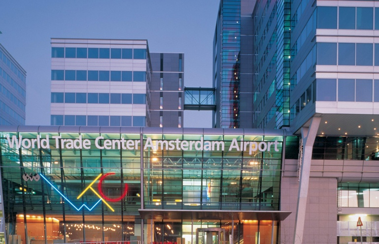 World Trade Centre Schiphol