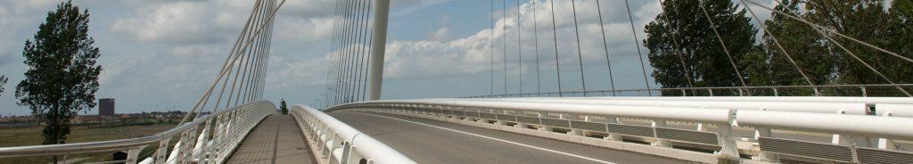 Calatrava bruggen
