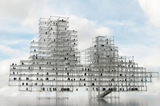 Stadskantoor Rotterdam