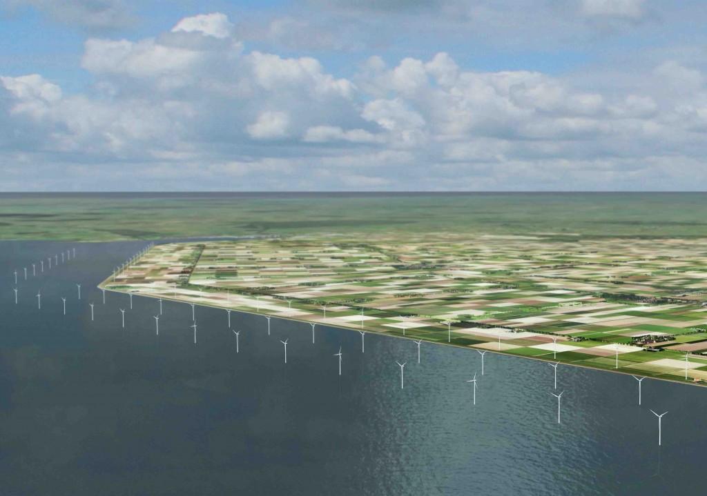 WOZ-waarde windmolens