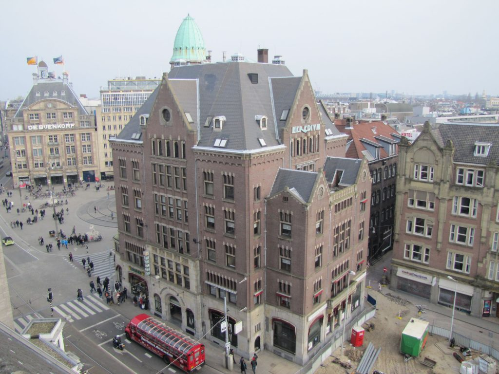 Hotel Industria Amsterdam