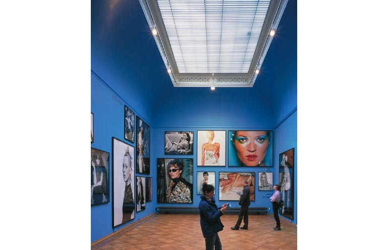 Amsterdam photographic museum