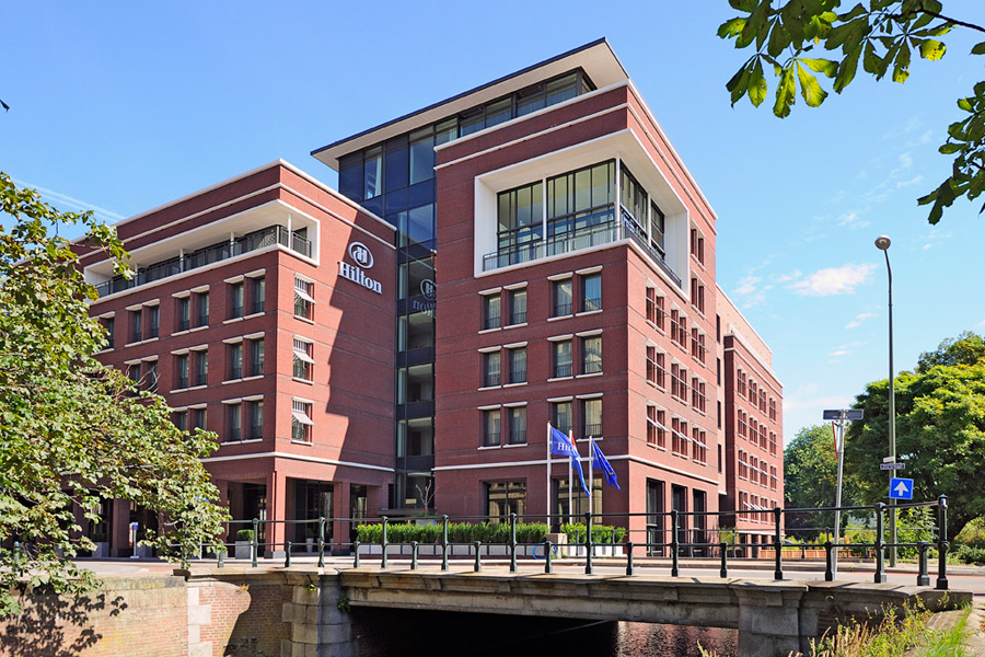 Hilton Den Haag