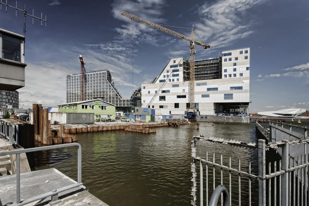 IJ Dock