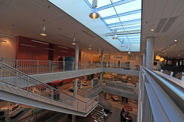 Cultural centre Hoofddorp