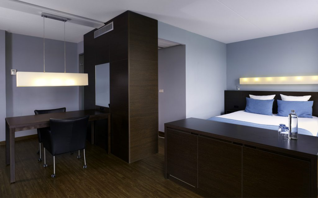 Ramada Hotel Amsterdam Schiphol