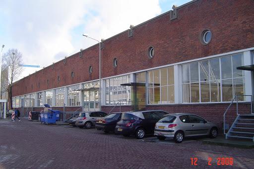 Caballero factory conversion