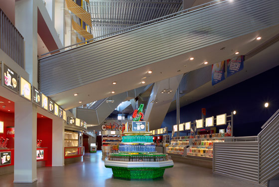 Pathe Bioscoop Rotterdam