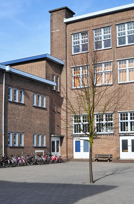 Primary school renovation