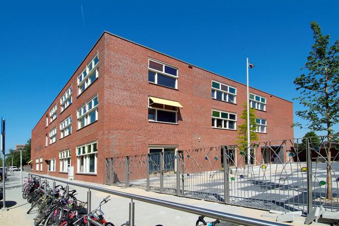 Timotheus primary school