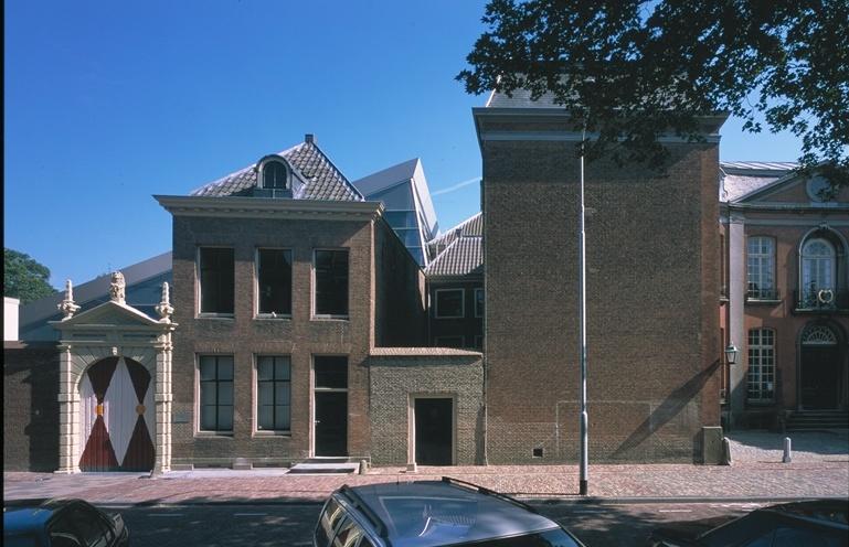 Archief Zeeland