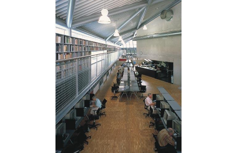 Zeeland historical archive