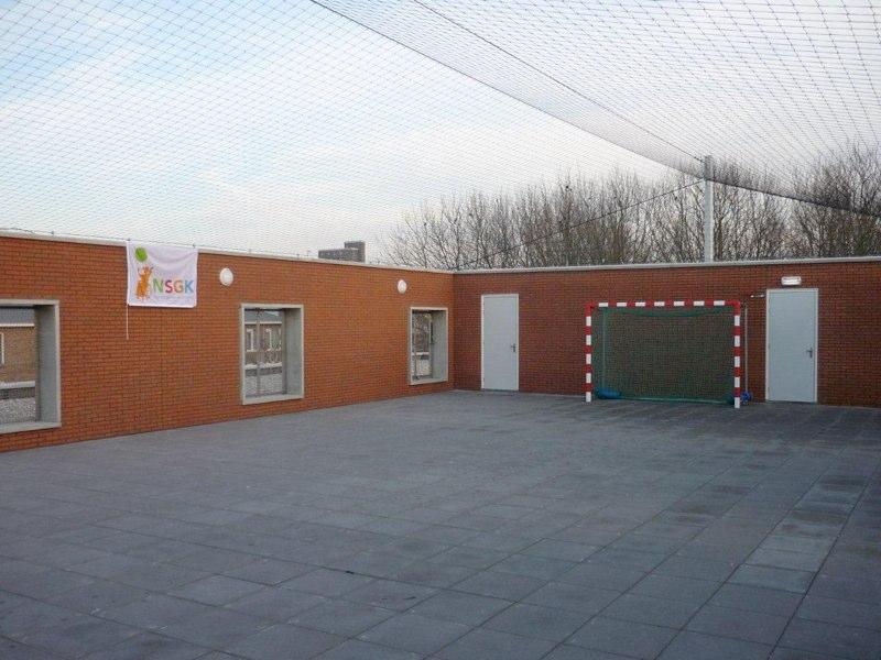 Koetsveldschool special needs school