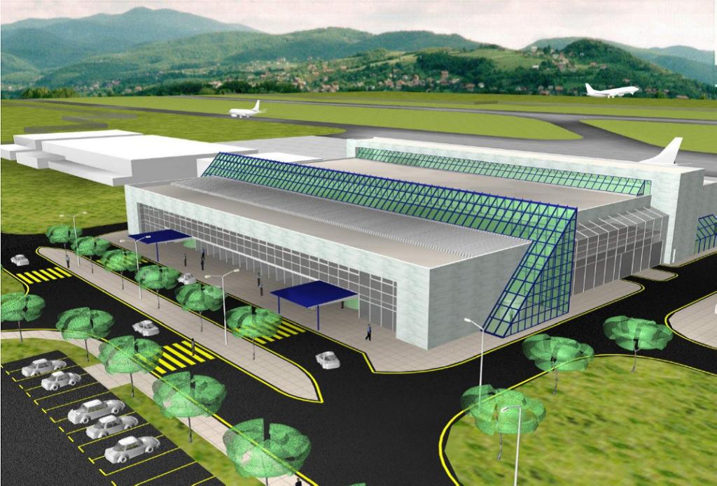 International Airport Sarajevo