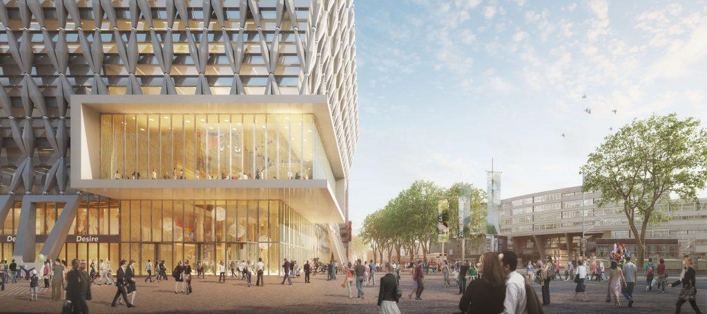 Spuiforum Den Haag