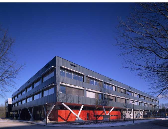 TNO-NITG Laboratorium