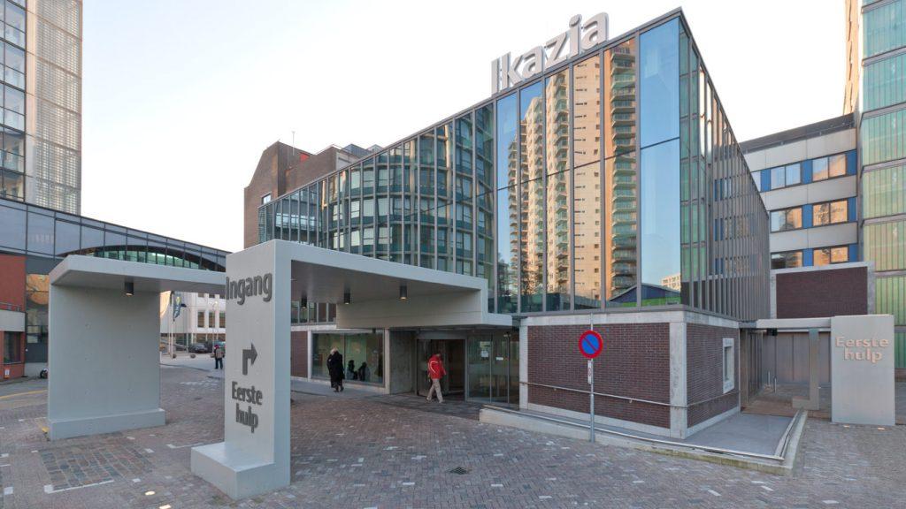 Ikazia ziekenhuis
