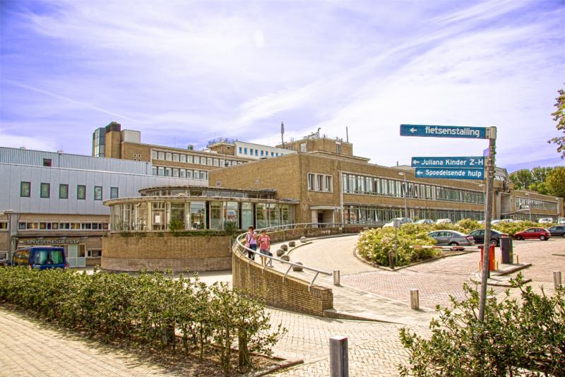 rode kruis / julianaziekenhuis - bouwadviesbureau igg