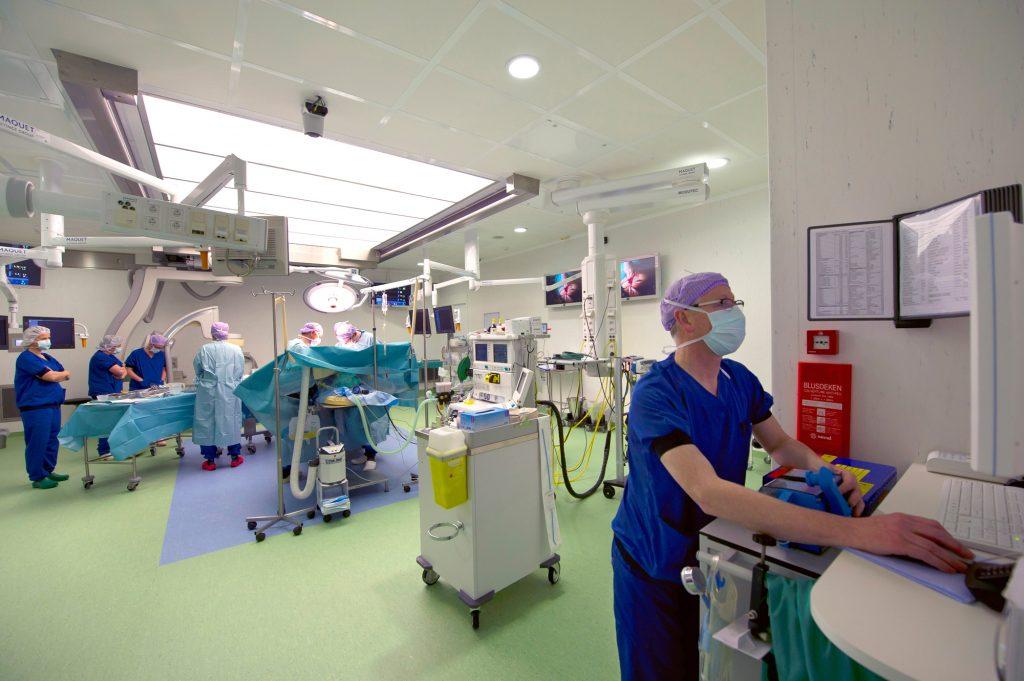 VNG Taxatiewijzer Ziekenhuizen