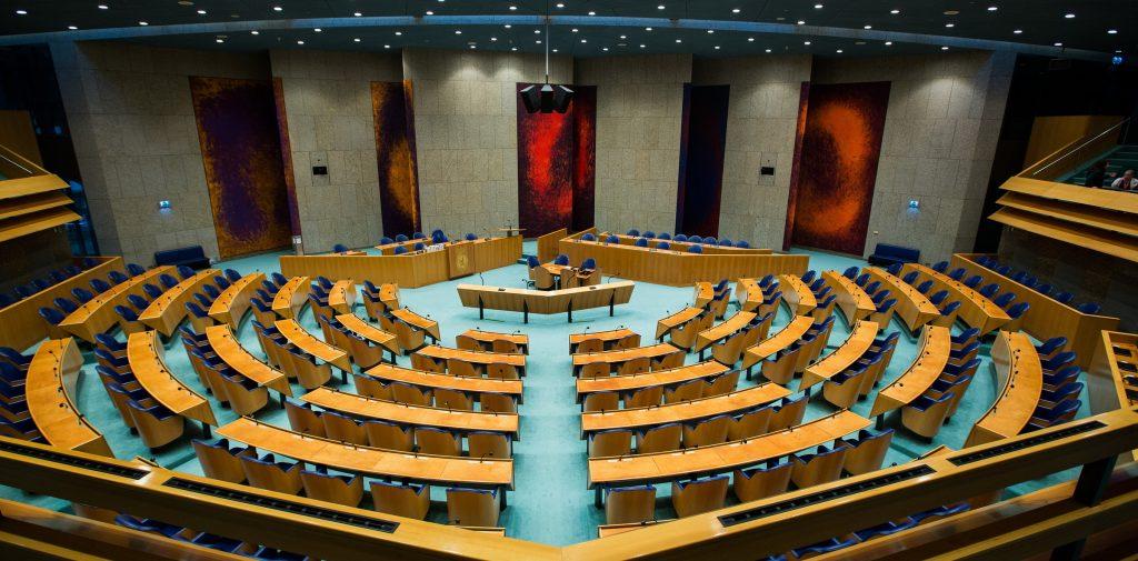 Tijdelijke Huisvesting Tweede Kamer