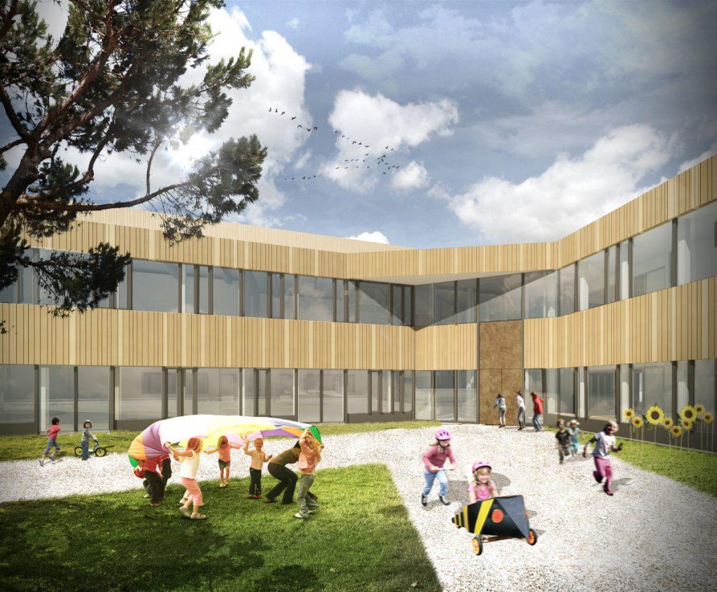 Rudolf Steiner college en school