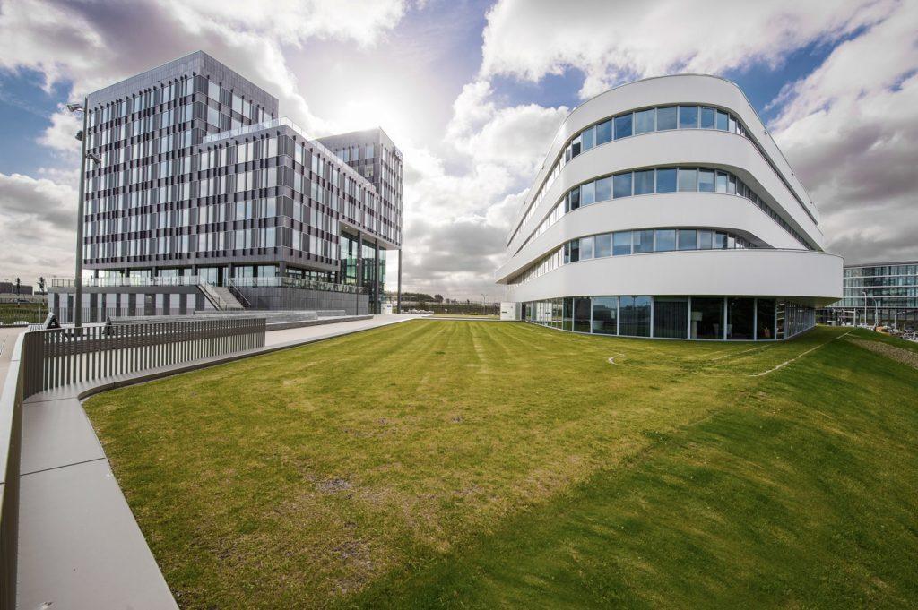 Extraverde Den Haag