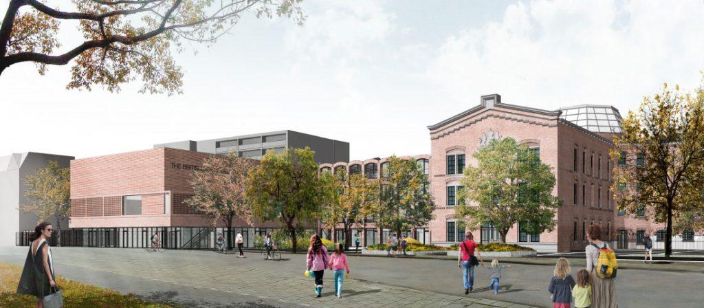 The British School of Amsterdam